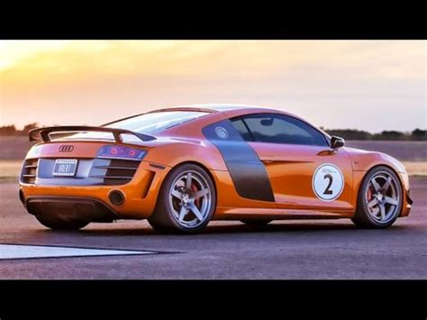 top 10 fastest audi cars worlds fastest audi r8 with 2100 horsepower dpccars