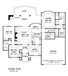 donald gardner floor plans the runnymeade house plan images see photos of don