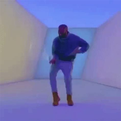 Rocket Wall Stickers the best parody gifs from the hotline bling music video