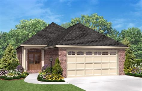narrow lot house plans with front garage narrow lot plan 1 400 square feet 3 bedrooms 2