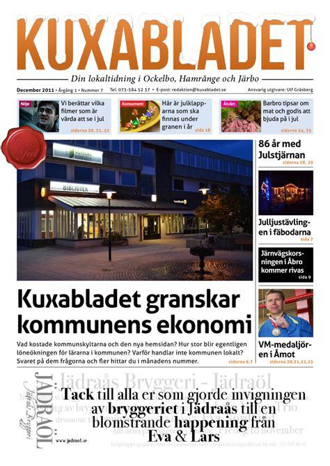 the adorkable one december 2011 kuxabladet december 2011 by kuxagruppen