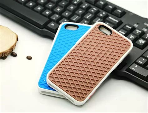 Iphone 5 5s Se 5c Softcase Fashion 1 fashion vans waffle for apple iphone 4 4s 5 5c 5s 6 6s se cover soft rubber silicone waffle