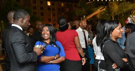 Famu Mba by Miami Weekend Guide National Black Mba Networking