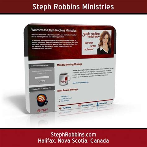 what s in a name steph robbins ministries ministries branding ministrystory church marketing