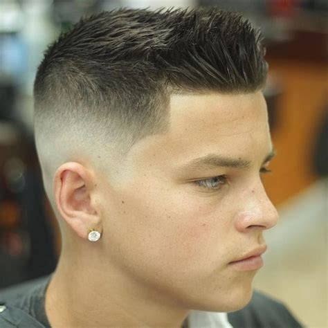 easy straight hairstyles fade haircut get some interesting boys short haircuts yasminfashions
