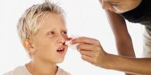 saignement de nez epistaxis orl nc