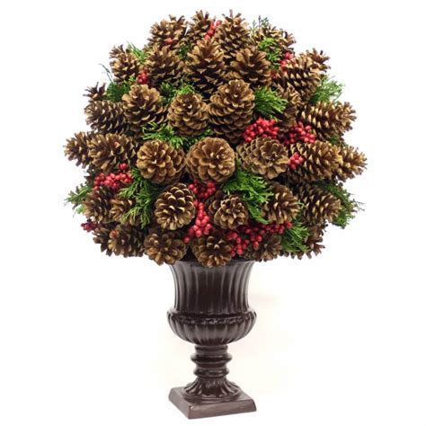 holiday floral arrangements