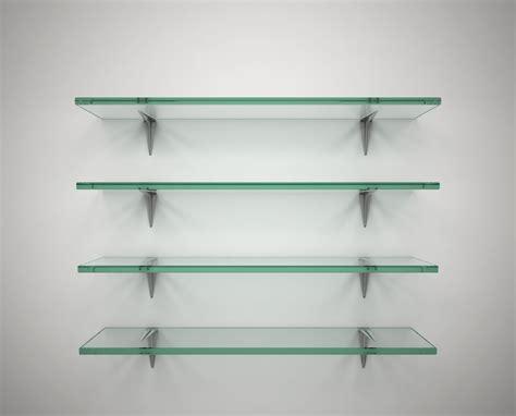 handmade glass shelves by knock on glass custommade