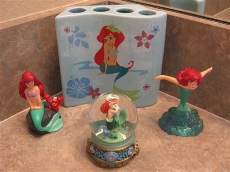 Mermaid Themed Bathroom Accessories Office And Bedroom Mermaid Bathroom Accessories