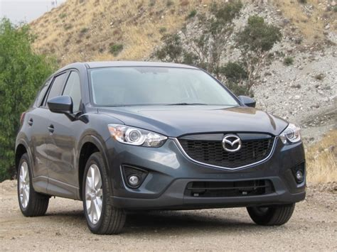2013 Mazda Cx 5 Drive Of All New Compact Crossover