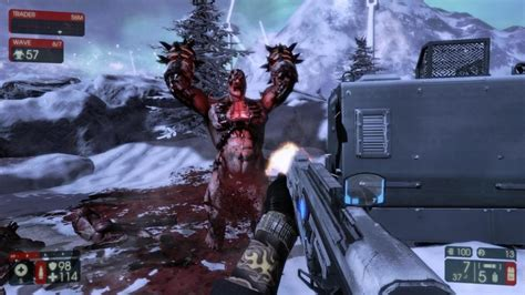 Pc Gamer Killing Floor 2 by Killing Floor 2 Will Build On Early Access Base Takes On