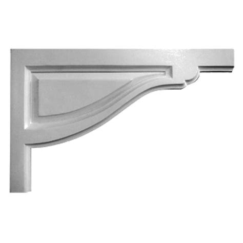 stair r right small traditional stair bracket sb08x05tr r