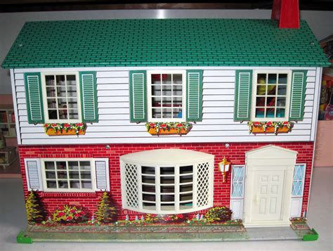 vintage doll houses for sale tracy s toys and some other stuff yard sale finds vintage toys