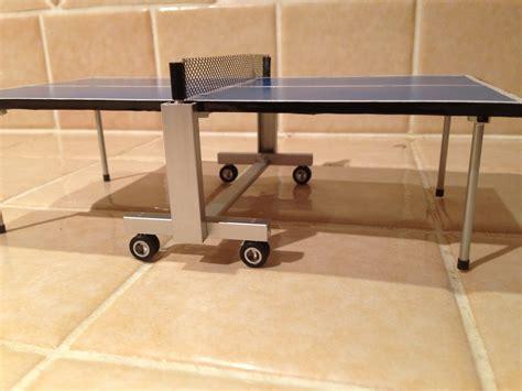 Table Balancoire by Balan 231 Oire Et Table De Ping Pong Pour Mon Cing