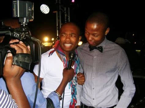 samkelo ndlovu tvsa pictures from feathers launch party frankly speaking tvsa