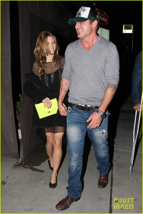 full sized photo of annalynne mccord dominic purcell movie