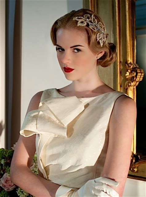 vintage bridal hairstyles pictures 5 the best hairstyles for any fatal
