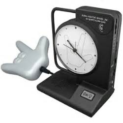 Alarm Clock Pillow Shaker by Sale I You Vibrating Clock With Ily Bed Pillow