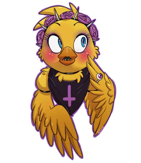 imagenes sad chicas pastel goth toy chica by xnir0x on deviantart
