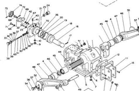 Yanmar Tractor Parts