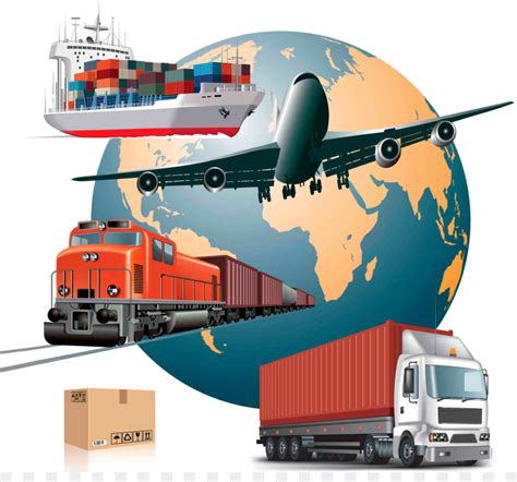 air transportation cargo freight transport logistics logistic png 2055 1880 free