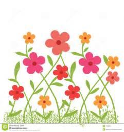 Garden Flowers A Z Flowers In Garden Stock Image Image 7738531