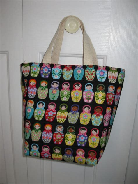 Easy Patchwork Bag Patterns - easy tote bag pattern quilted tote bag includes the pattern