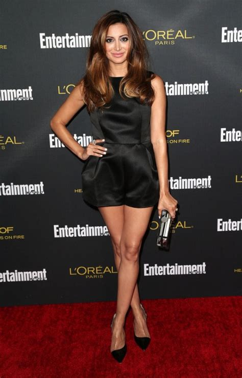 Cecily Tyler image nasim pedrad entertainment weekly pre emmy party