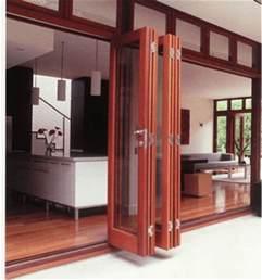 Exterior Accordion Doors The Best Installations Of Accordian Doors