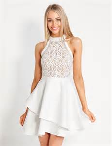Galerry lace dress nz