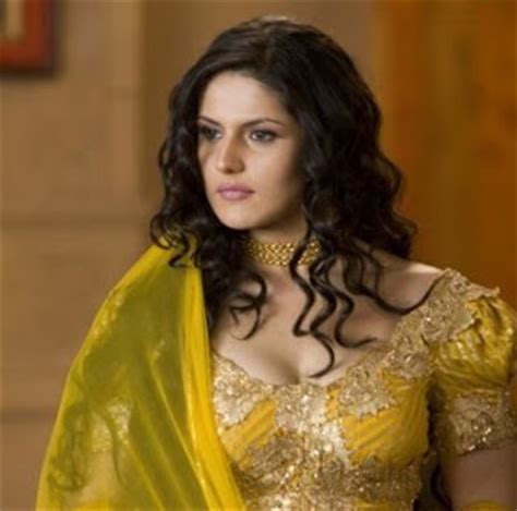 biography of veer movie bollywood hot 10 hot zarine khan