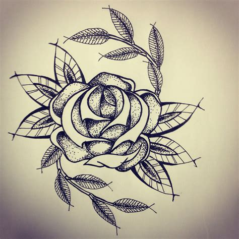 sketch tattoos pin pin roses sketch for tagged as design on