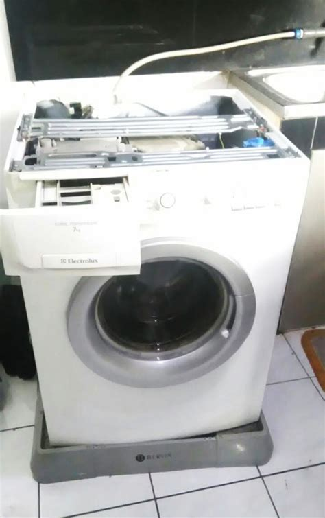service mesin cuci bandung pusat jasa service  bandung