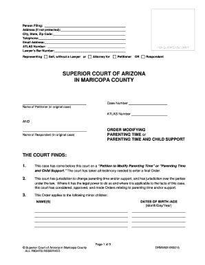 Child Custody Agreement Without Court Fillable Printable Resume Sles Templates To Child Custody Agreement Without Court Template