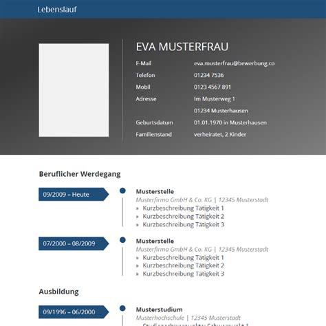 Tabellarischer Lebenslauf Vorlage Wordpad Vorlage Grau Blau Tabellarischer Lebenslauf
