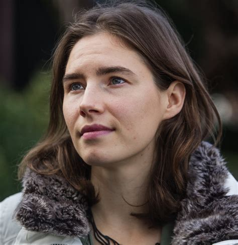 2 Story Homes amanda knox determined to understand forces that put her
