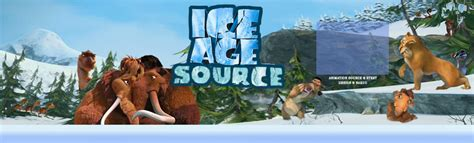 ice age western animation tv tropes ice age 3 sid and momma dinosaur fanfic best image