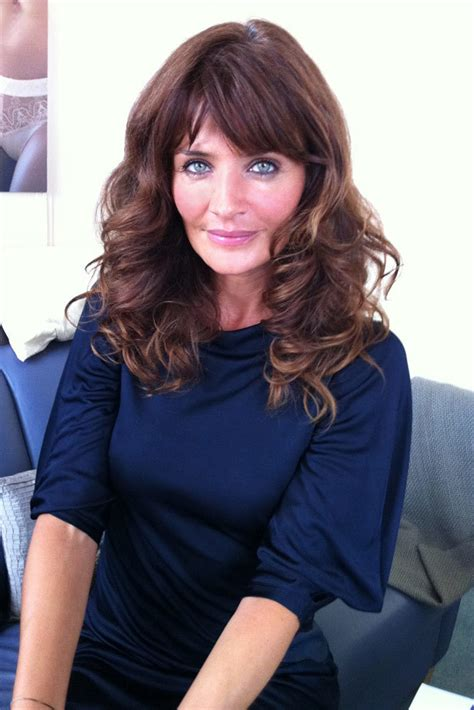 Helena Christensens Fashion Line Coming Soon To Net A Porter by 15 Minutes With Helena Christensen
