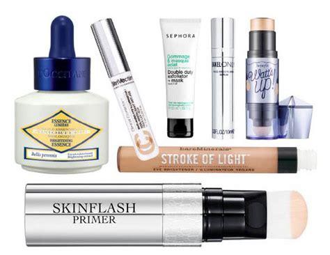 prodotti illuminanti viso illuminanti viso prodotti per un make up effetto luce