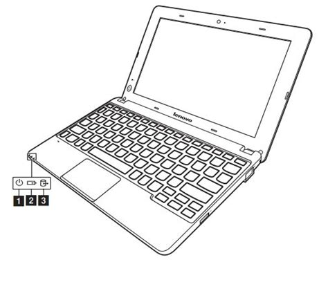 Notebook Lenovo Ideapad E10 lenovo e10 30 is a 10 inch bay trail windows notebook