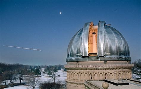 my dream home com yerkes observatory in wisconsin discover wisconsin