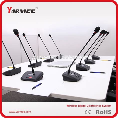 Conference Room Microphone System by Wireless Conference System Conference Room