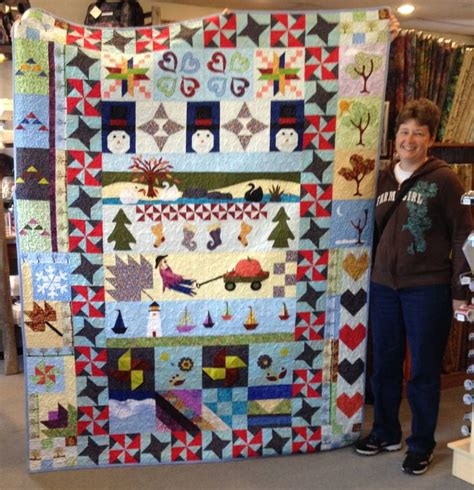Cochrane Quilt Shop by 294 Best Images About Row By Row Experience On