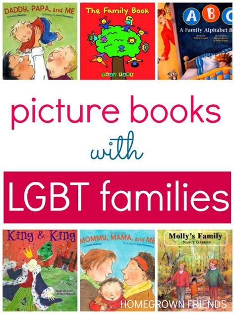 picture books about families children s books promoting marriage equality homegrown