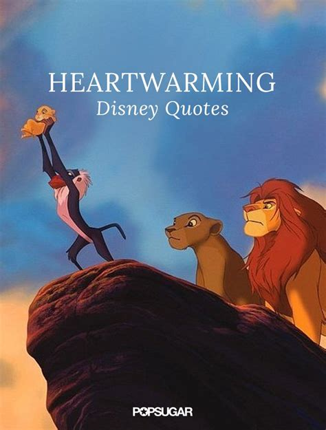 famous disney film quotes best disney quotes popsugar smart living