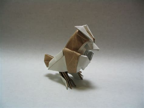 Origami Source - awesome papercrafts solopress the print