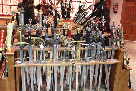 Kitchen Knives And Their Uses toledo journey around the globe
