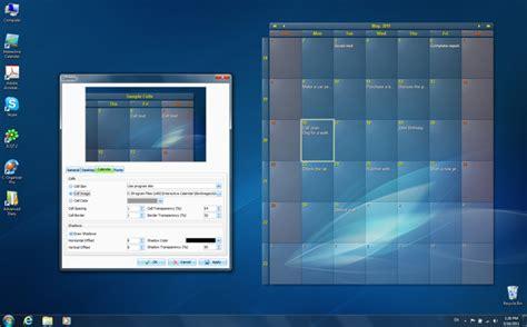 Icalendar For Pc Interactive Calendar Free Desktop Calendar Software And