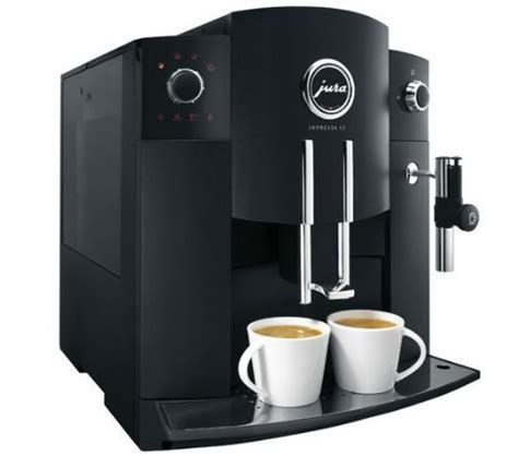 Entkalkung Jura Impressa C5 jura impressa f7 kaffeevollautomat entkalken