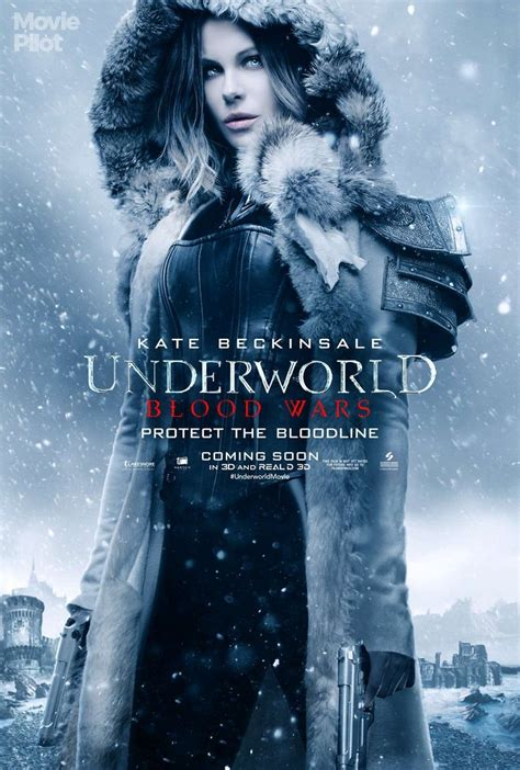 film underworld synopsis new trailer and posters for underworld blood wars